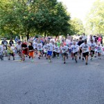 Strides for Health 2013 - Kids Run